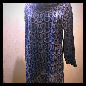 Gretchen Scott  blouse